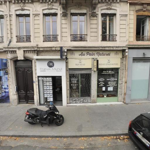 Franck Michel Immobilier - Agence immobilière - Lyon