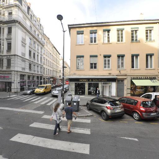 Délices des Sens - Pâtisserie - Lyon