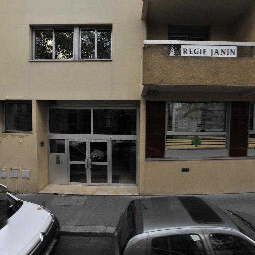 Régie Janin Et Cie - Agence immobilière - Lyon