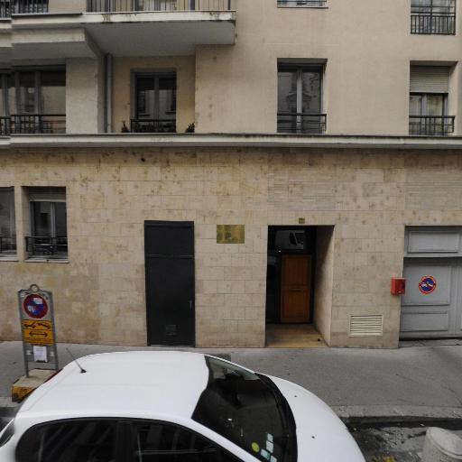 Matthieu Carillon - Masseur kinésithérapeute - Lyon