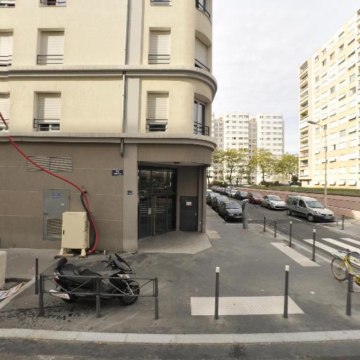 Bichany Laure - Concessionnaire automobile - Lyon