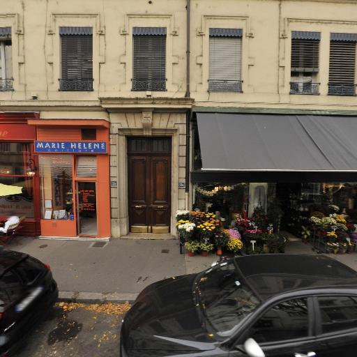Le Fg - Restaurant - Lyon
