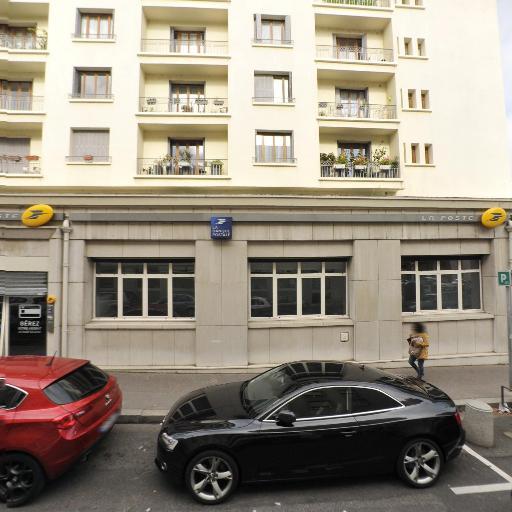 AA+Taxi - Taxi - Lyon