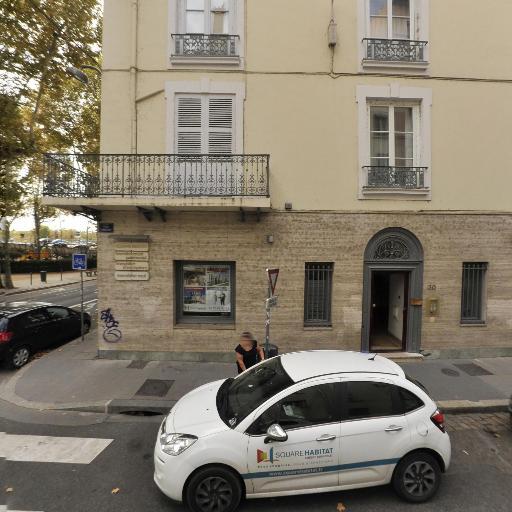 Vivier-vacheret Claudine - Formation continue - Lyon