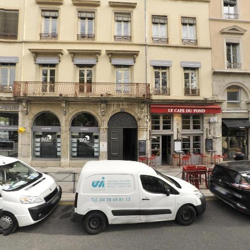 SLCI Espace Immobilier - Agence immobilière - Lyon