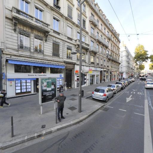 Pharmacie De L'Aigle - Pharmacie - Lyon