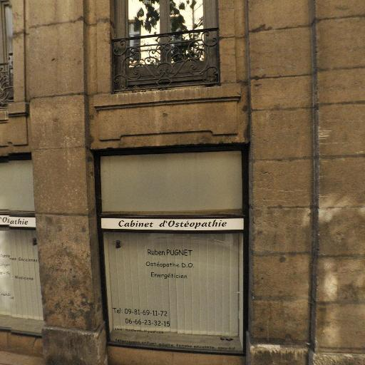 C3pim-cabinet courtier clemente - Agence immobilière - Lyon