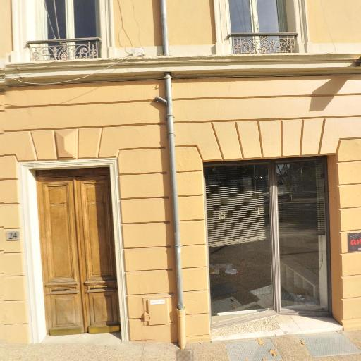 Lamontre Ozlem - Architecte - Lyon