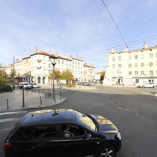 Eco Permis - Auto-école - Lyon