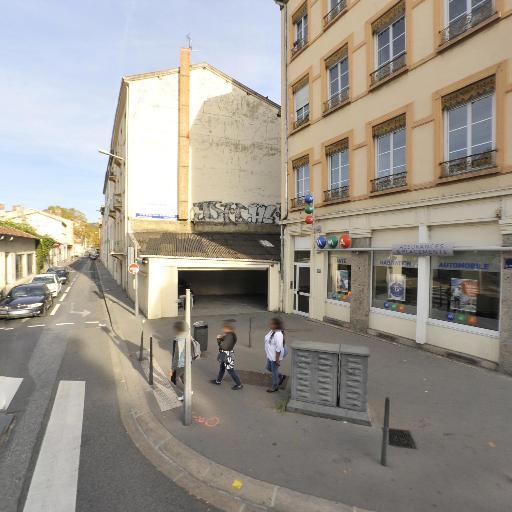 Plomberie de Vaise - Plombier - Lyon