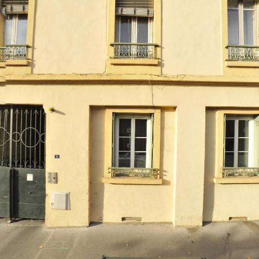 Tharin SARL - Ramonage - Lyon
