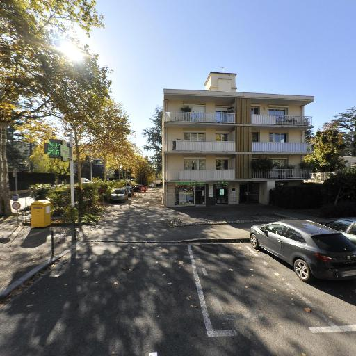 Pharmacie Des Aqueducs - Pharmacie - Lyon
