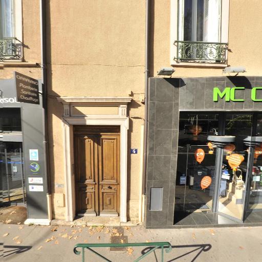 Entrepr.Ciaravino - Vente et installation de climatisation - Lyon
