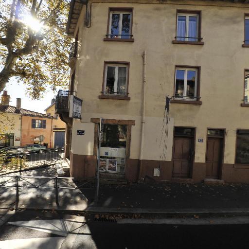 Grim Immobilier - Agence immobilière - Lyon