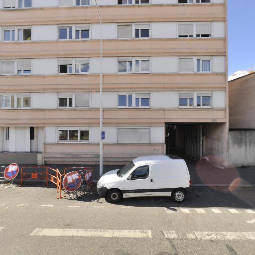 Hébergement d'Urgence des Demandeurs d'Asile - Affaires sanitaires et sociales - services publics - Lyon