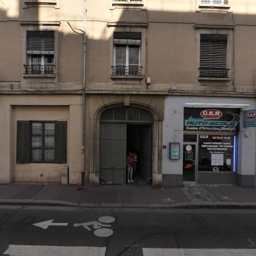 Fonciere Haussmann Rhone Alpes - Agence immobilière - Lyon
