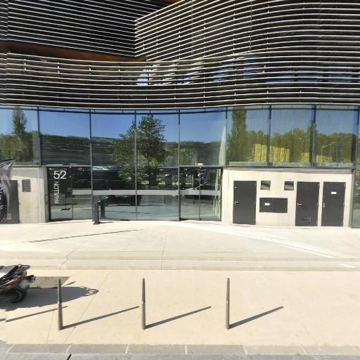 Rooftop 52 - Location de salles - Lyon