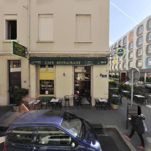 A.N.G.L Immobilier - Administrateur de biens - Lyon