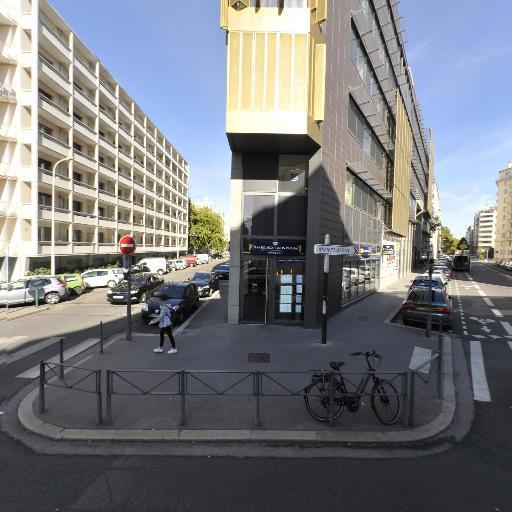 Citya Bourguignon Palluat - Agence immobilière - Lyon