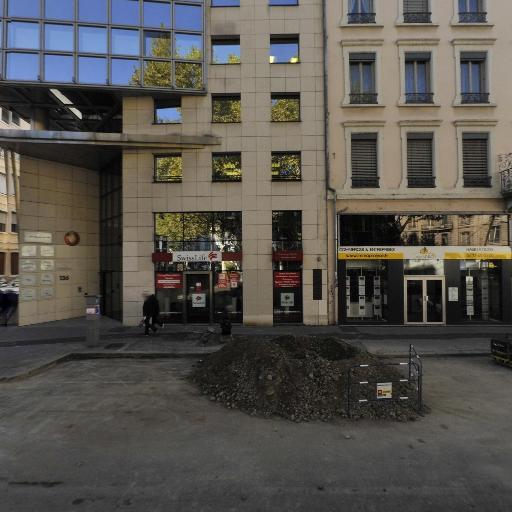 Patrimoine Avenue - Lotisseur et aménageur foncier - Lyon