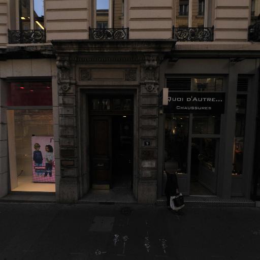 Regie Carron - Agence immobilière - Lyon