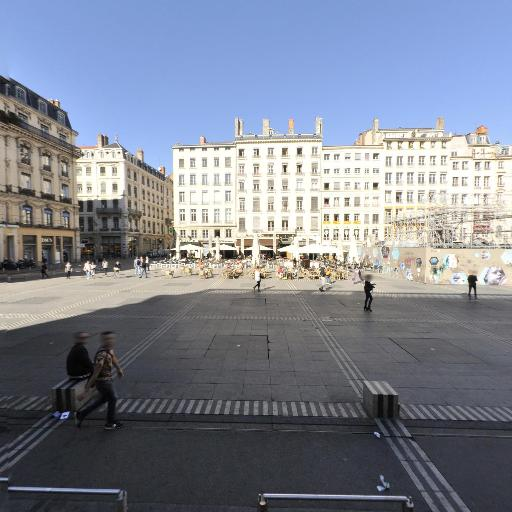 les 6ix B - Coiffeur - Lyon