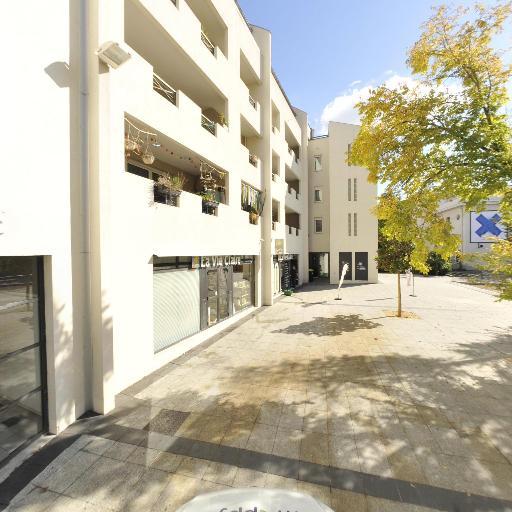 Parking Parc Croix-Rousse - Parking - Lyon