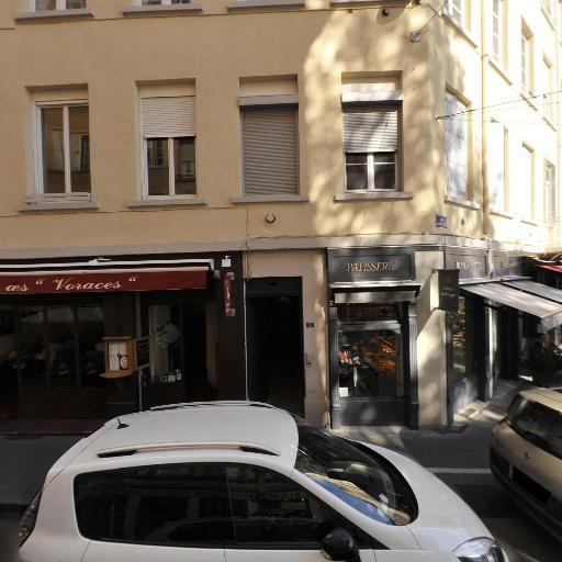 L'Atelier Des Rouges - Institut de beauté - Lyon