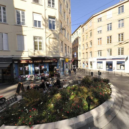 Abatier Rénovation - Rénovation immobilière - Lyon