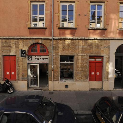 Kilinc Architecture - Architecte - Lyon