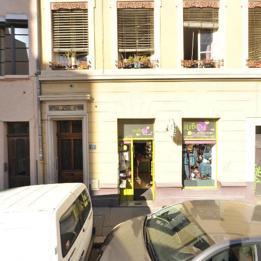 Le K Coiffure - Coiffeur - Lyon