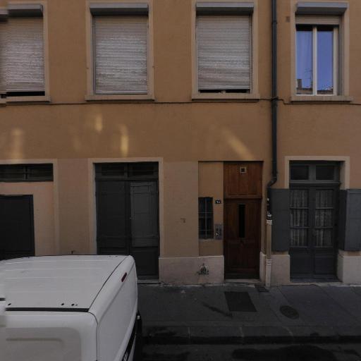 Chaudat Gilles - Plombier - Lyon