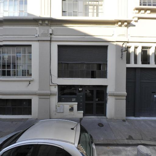 Sagittaire Architectes - Architecte - Lyon