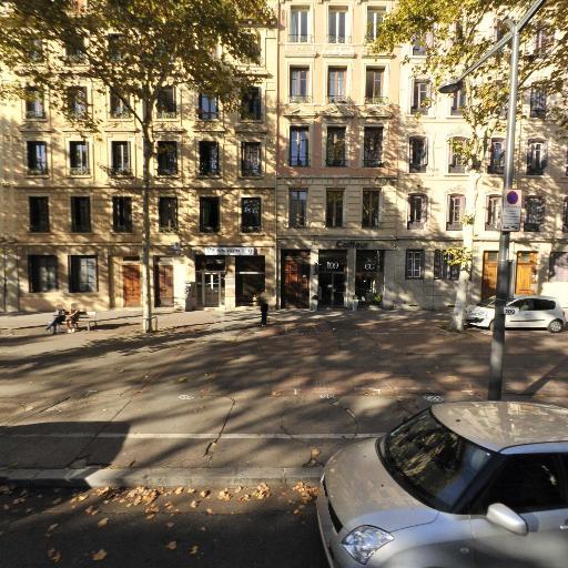 Le Cg - Coiffeur - Lyon