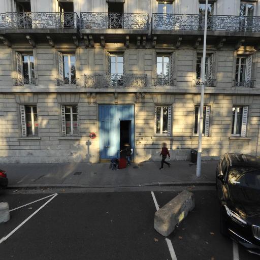 Enexco - Diagnostic immobilier - Lyon