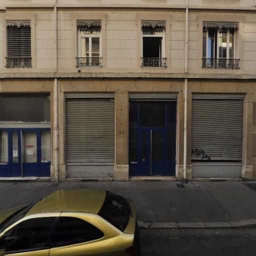 Capofit - Association culturelle - Lyon