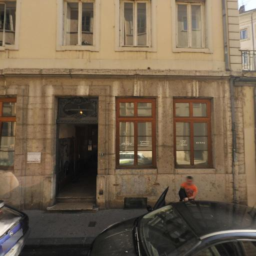 EPSTEIN Rut - Psychanalyste - Lyon
