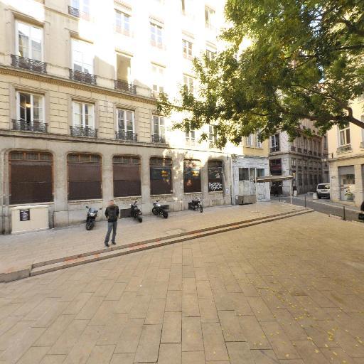 a R I a - Affaires sanitaires et sociales - services publics - Lyon