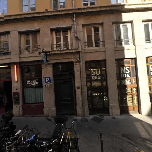Bon Cheval - Cours d'arts graphiques et plastiques - Lyon
