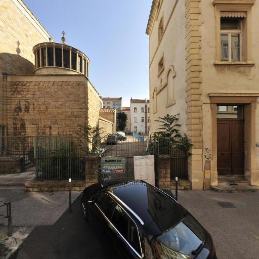 Blanc Brun Assurance Conseil - Courtier en assurance - Lyon