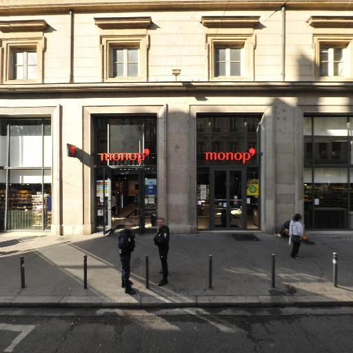 Monop' - Supermarché, hypermarché - Lyon