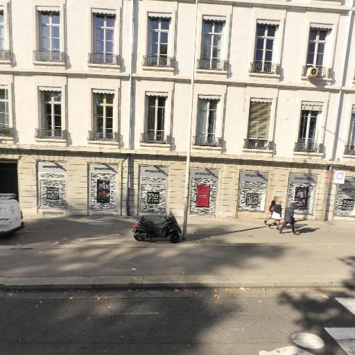 A3 Print - Photocopie, reprographie et impression numérique - Lyon