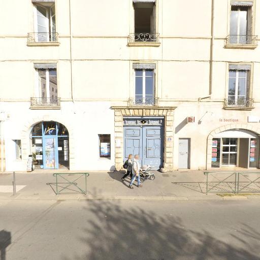 Franchet Et Cie - Administrateur de biens - Lyon