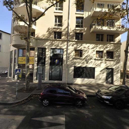 Conduite Europeenne Eco Permis Sa - Auto-école - Lyon