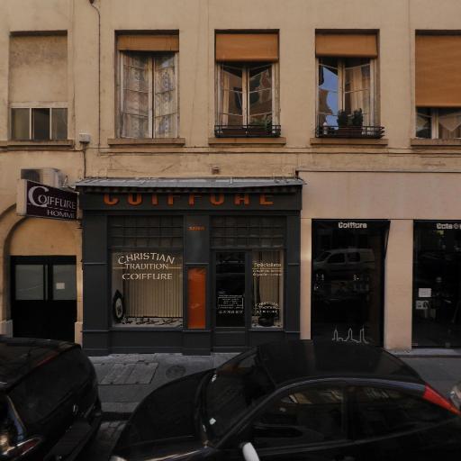 Reza - Coiffeur - Lyon