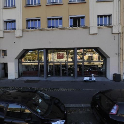 Chabanne Et Partenaires - Architecte - Lyon