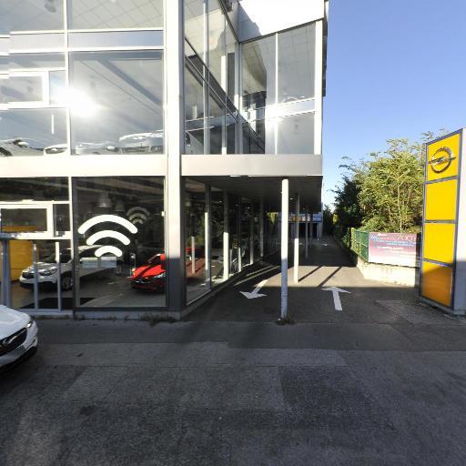 Groupe Vulcain - Concessionnaire automobile - Lyon