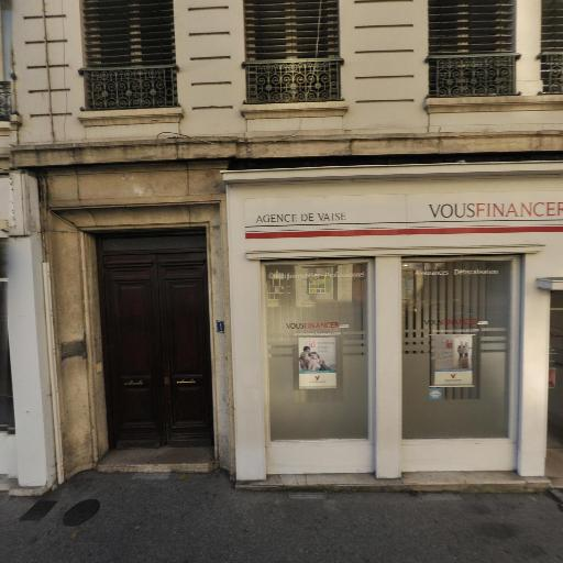 Vousfinancer - Courtier en assurance - Lyon