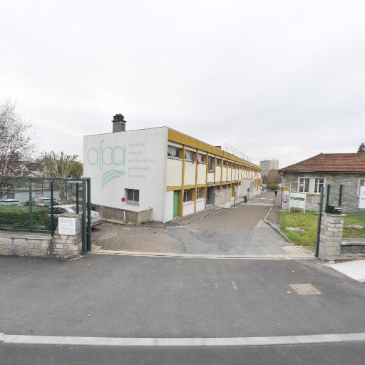 Afpa - Formation professionnelle - Besançon
