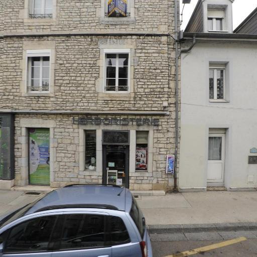 Pharmacie des Chaprais - Pharmacie - Besançon
